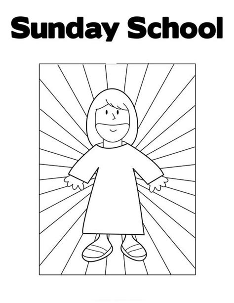 Sunday School Coloring Pages For Kids Gt Gt Disney Coloring Pages Sunday School Coloring Pages
