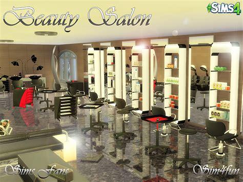 sims 4 cc beauty salon sims 4 cc s the best beauty salon by simsfans sims 4
