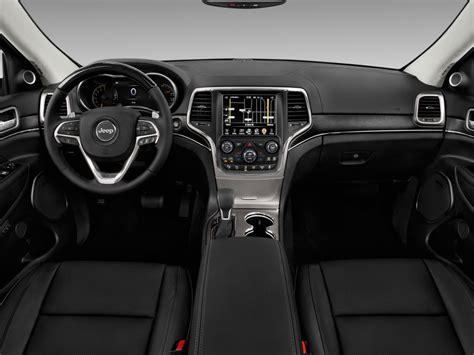 2017 jeep grand cherokee dashboard image 2017 jeep grand cherokee summit 4x4 dashboard size