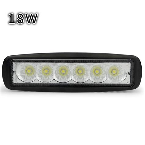 Online Get Cheap 12 Volt Led Light Bar Aliexpress Com Cheap Led Bar Lights