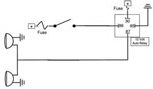 pin relay wiring diagram on fog light switch get free