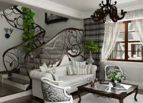 Interior Design Home Accessories by Art Nouveau Style Interior Design Ideas