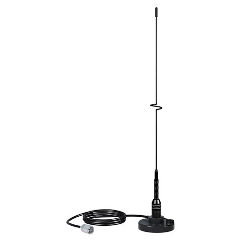 best vhf antenna for small boat shakespeare 5218 19 quot inch vhf radio boat antenna whip with