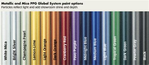 co motion tandem paint options