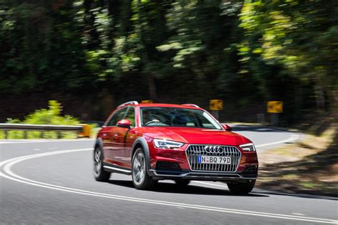 audi care reviews car review 2017 audi a4 allroad driving autos post