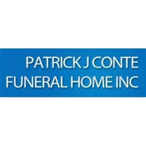 j conte funeral home funeral services