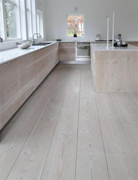 Holzdielen In Der Küche 6266 by Idee Fu 223 Boden K 252 Che