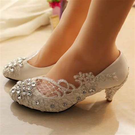 Pretty Wedding Shoes by 55 Pretty Vintage And Retro Wedding Shoes Ideas Vis Wed