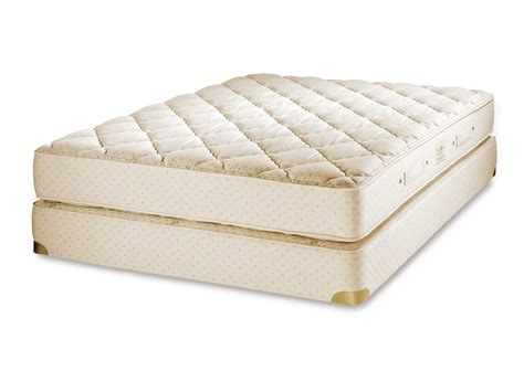 royal pedic classic quilt top quilted 7 zone