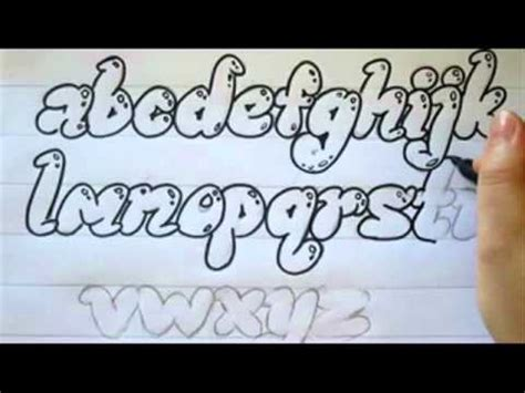 add reflections  bubble letters youtube