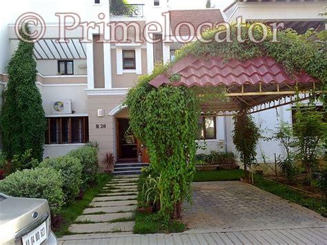 villas gated villa perungudi 2500 sq ft for rent in - Boat Club Chennai Badminton