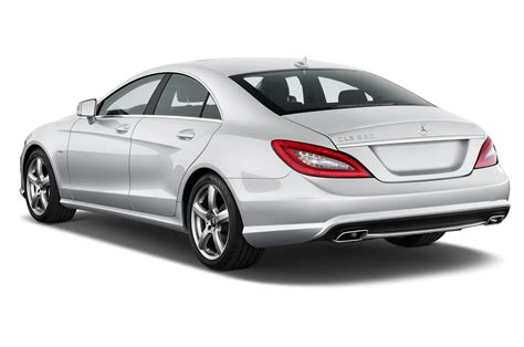 Mercedes 2013 Cls 550 2013 Mercedes Cls Class Reviews And Rating Motor Trend