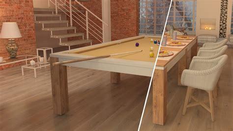 biliardo trasformabile in tavolo da pranzo tavolo da biliardo trasformabile tavolo da biliardo