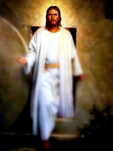 imagenes de jesus resucitado animadas la fonte que mana 161 feliz pascua de resurrecci 211 n