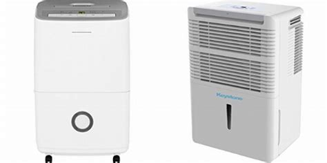 keystone dehumidifier kstad70b review 70 pint the soothing air frigidaire ffad7033r1 70 pint dehumidifier vs keystone kstad70b dehumidifier speczoom
