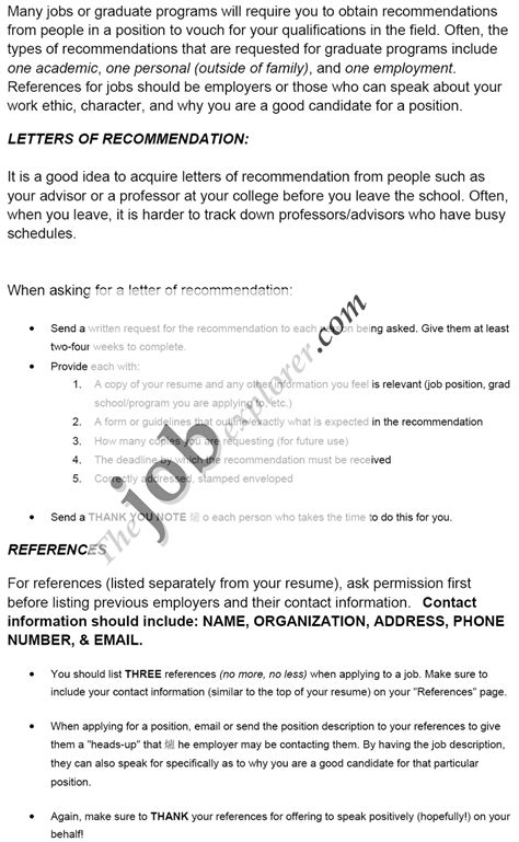 Hku Reference Letter Format All Templates