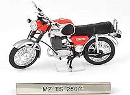 Mz Motorräder Seit 1950 by Oldtimer Markt Shop De Kategorie Modellautos Motorrad