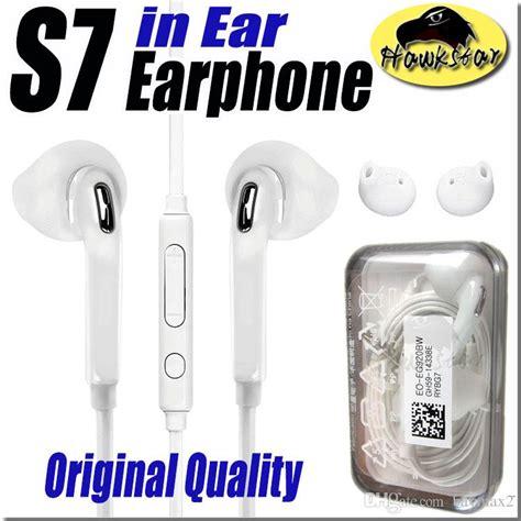Termurah Headseat Earphone Dap Dh 01 Mic Original Ba 1 original quality earphones for s7 s6 edge galaxy headphone high quality in ear headset with mic