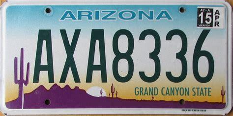 florida department of motor vehicles license check arizona dmv license plate