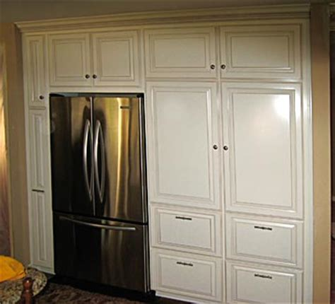 custom kitchen pantry cabinet custom kitchen cabinets from darryn s custom cabinets