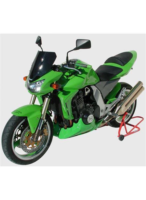 Kawasaki Z1000 2003 by Ermax Bellypan Engine Spoiler Kawasaki Z1000 2003 2006