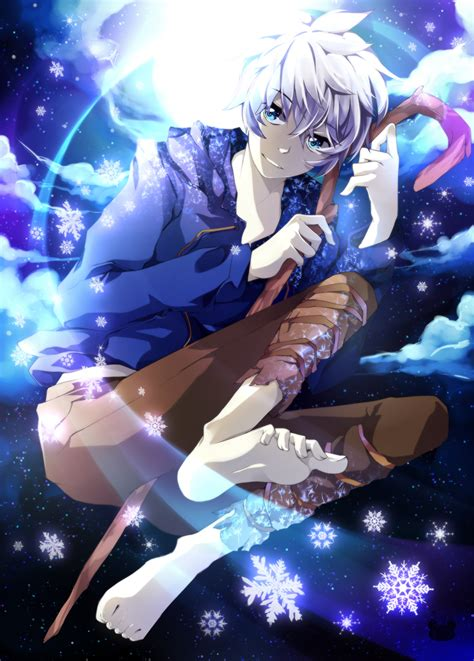 anime frost jack frost by squ chan on deviantart