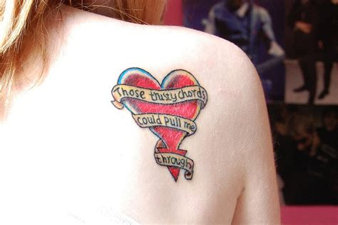 alkaline trio tattoo alkaline trio by spleen0000 on deviantart