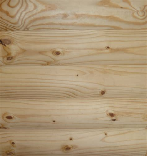 shiplap pine siding high quality log siding direct from the plant