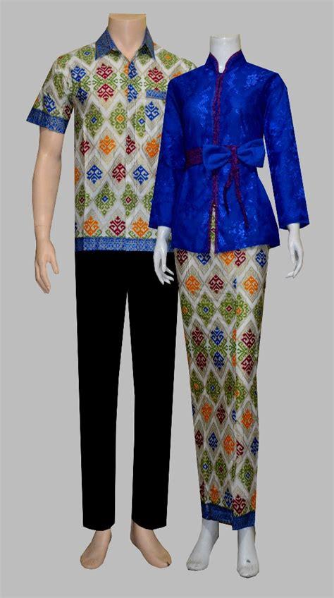 Batik Sarimbit Batik Katun Mix Embos Batik Pasangan Kode 1824 jual batik batik sarimbit kebaya rok blus pasangan seragam d1787 baju batik seragam