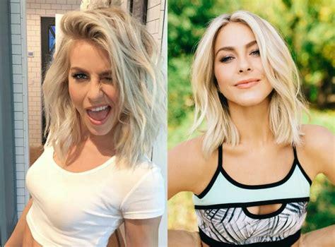medium length celeb haircuts the perfect medium blonde hairstyles 2017 pretty