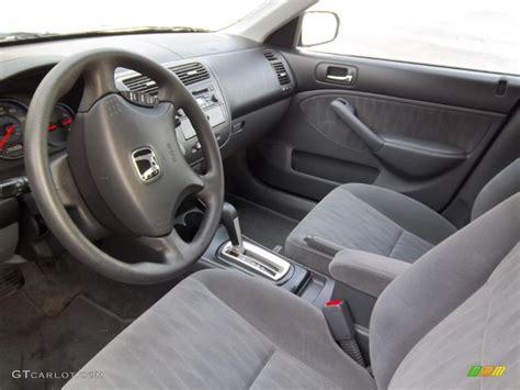 2004 Honda Civic Lx Interior by 2004 Honda Civic Lx Sedan Interior Photo 43923914
