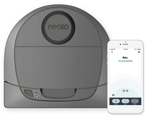 neato botvac  connected review  vacuum cleaner