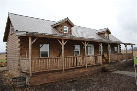 how are modular homes built amish built modular log cabins best buy manufactured homes
