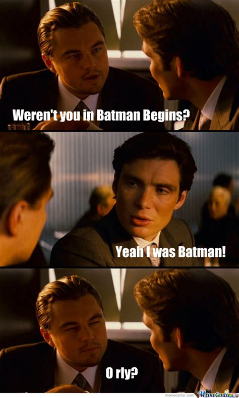 I M Batman Meme - i m batman by 3mopenguin meme center