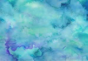 water color background teal free vector watercolor background free