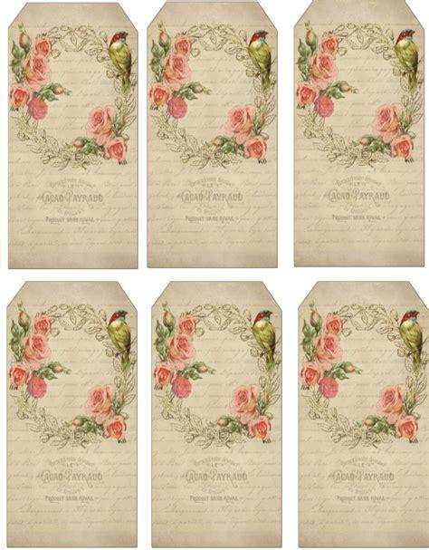 Vintage Paper Craft - paper crafts vintage pieces for collage altered