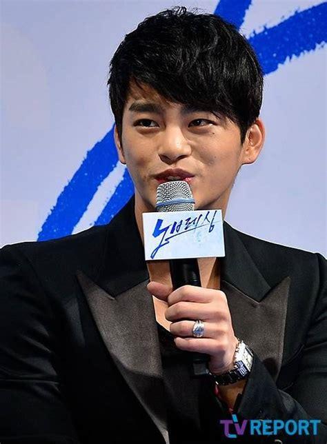 film lee jong suk pemeran utama no breathing seo in guk nervous film pertama