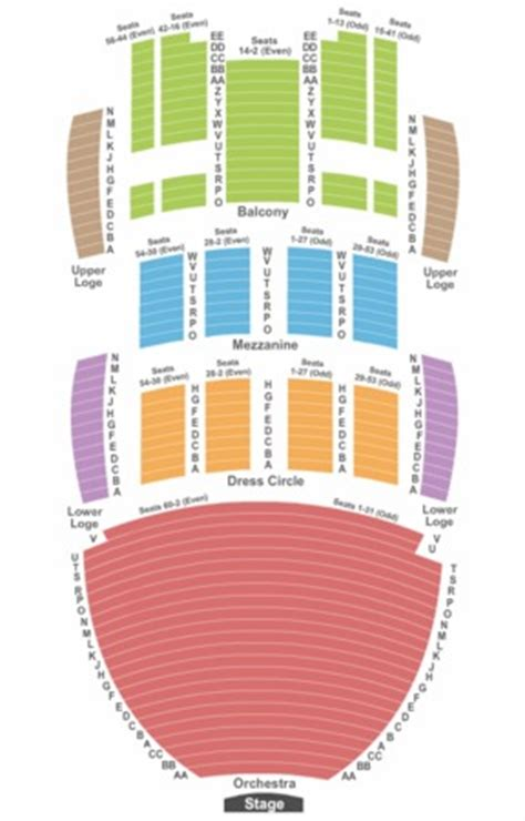 san diego civic theater seating chart san diego civic theatre tickets in san diego california