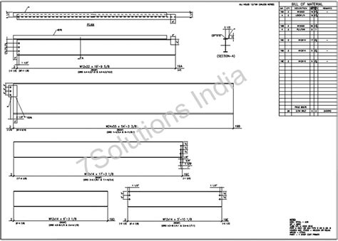 Shop Drawing Work At Home