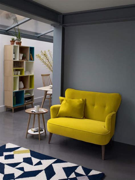 yellow interior 25 gorgeous yellow interior design ideas