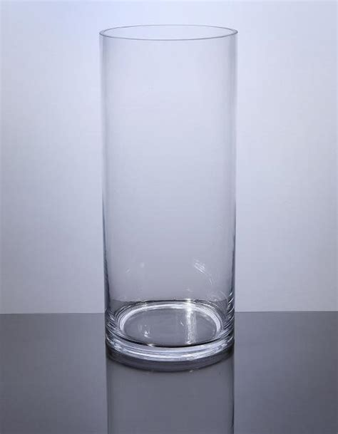 Rent Cylinder Vases simply weddings glass vases cylinder vase rentals