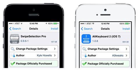 keyboard themes cydia ios 8 two cydia keyboard tweaks now in ios 8 app store