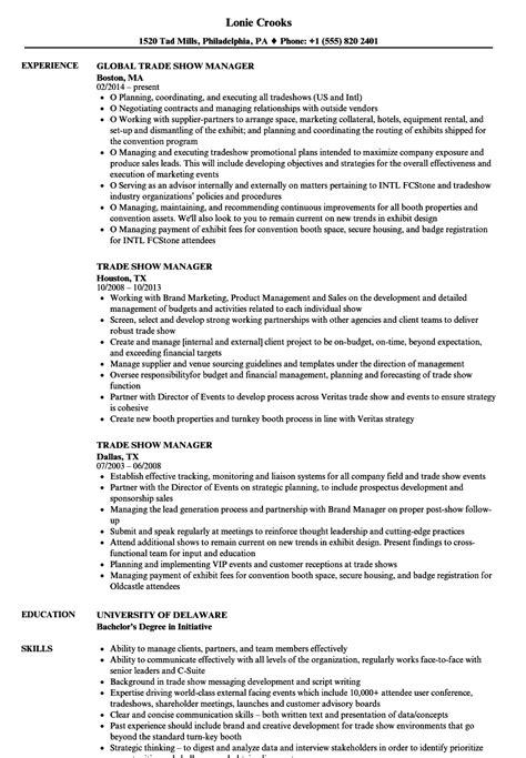 show resume sles biodata