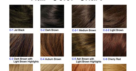inoa hair color shade chart best hair color 2017 hair color without harsh chemicals naturally