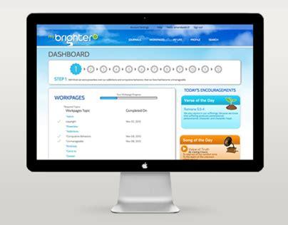 Step Detox Milwaukee by Brighter12 Website Design On Behance