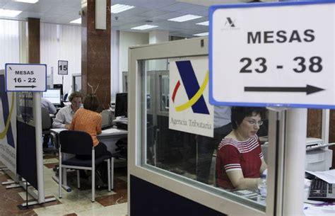 oficinas aeat gestha dice que el 76 de los inspectores de hacienda