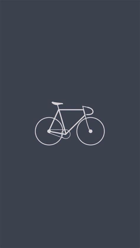 Wallpaper Iphone 5 Bike | grey bicycle iphone 5 wallpaper 640x1136