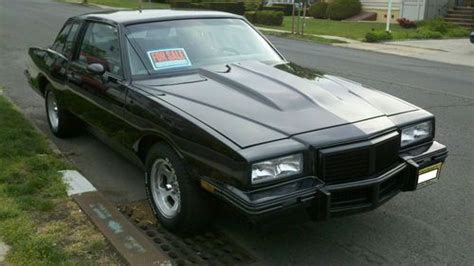 93 pontiac grand prix buy used 1981 pontiac grand prix w 93 corvette lt1 350