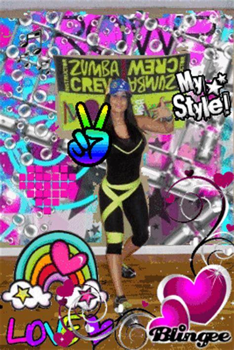 imagenes animadas zumba zumba love picture 125567059 blingee com