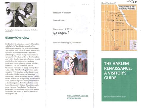 Usiu Africa Mba Brochure by Writing A Research Paper On The Harlem Renaissance 187 Top